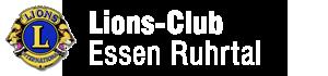 Lions Club Essen-Ruhrtal